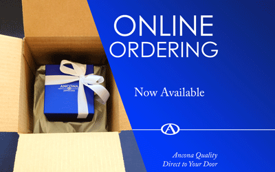 Online Ordering Now Available