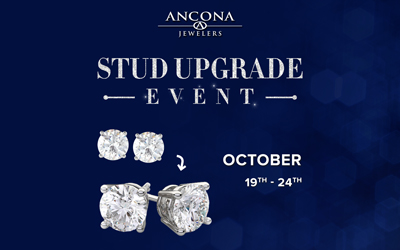 Stud Upgrade Event October 2020
