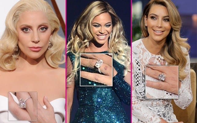 5 TRENDING CELEBRITY ENGAGEMENT RING STYLES TO GIVE YOU INSPIRATION