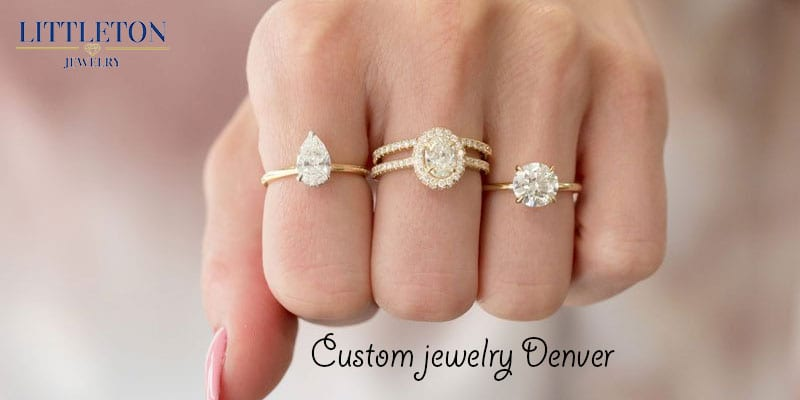 Myths about custom jewelry purchase: Let's Decode