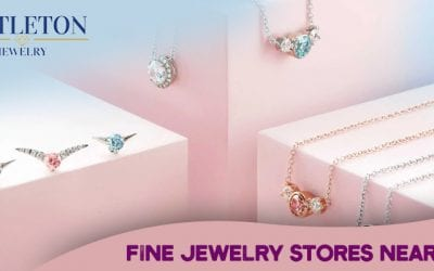 Fine Jewelry Stores Near Me: Picking the Right Necklace!