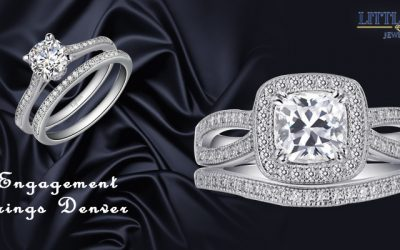 How to select the right engagement ring before the big proposal?