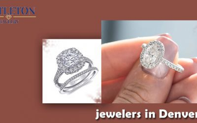 Jewelry Repair, Denver: Keeping Your Pieces Shiny and New