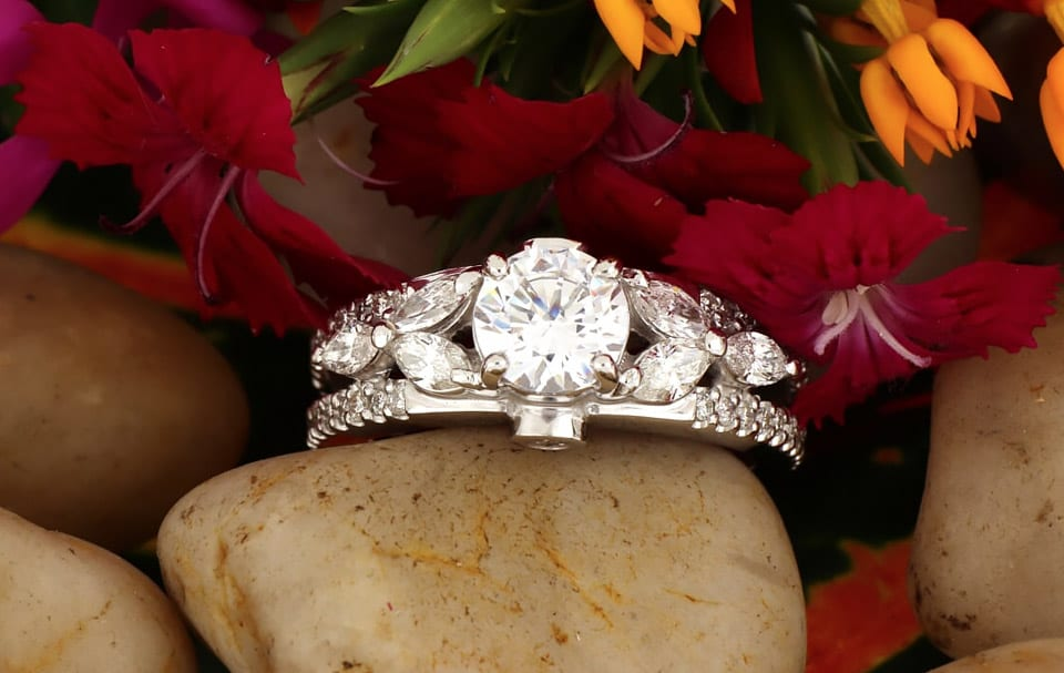 Custom Jewelry Store, Custom Jewelry Store In Orlando, Monarch Jewelry, Monarch Jewelry