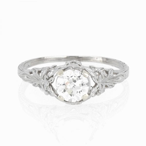 , Tips From A Jeweler: Engagement Ring Shopping, Monarch Jewelry