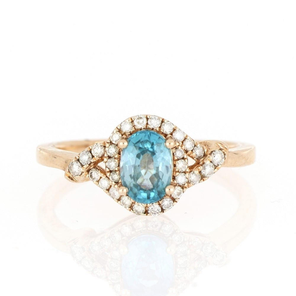 , Fall In Love With These Blue Gemstones, Monarch Jewelry