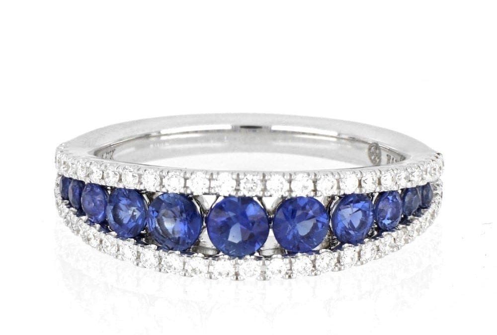Fall In Love With These Blue Gemstones