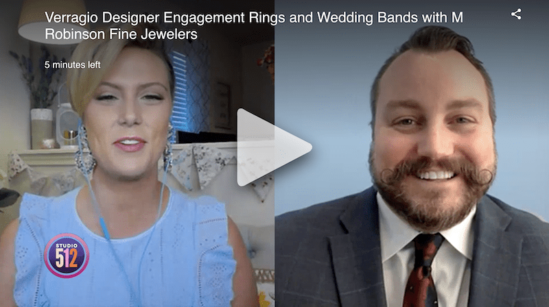 Studio 512 – Verragio Designer Engagement Rings and Wedding Bands