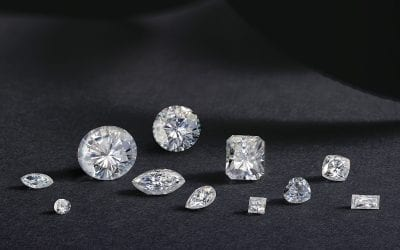 Guide to Buying A Loose Diamond