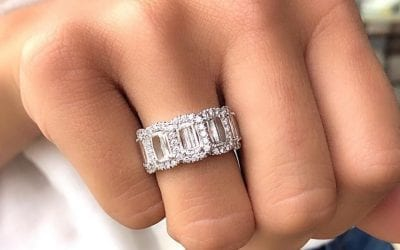 Engagement Ring Styles 101