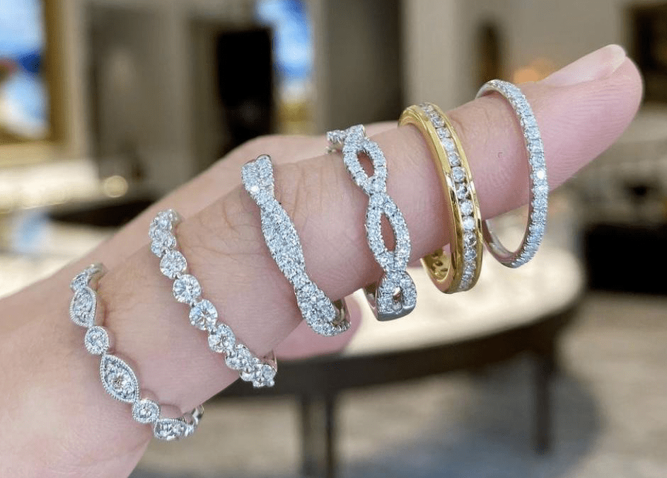 Bridal Ring Trends for 2020