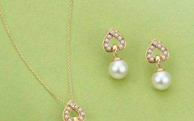 Mother's Day Jewelry for Every Mom