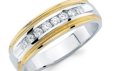 How to Choose a Wedding Band for Your Wedding