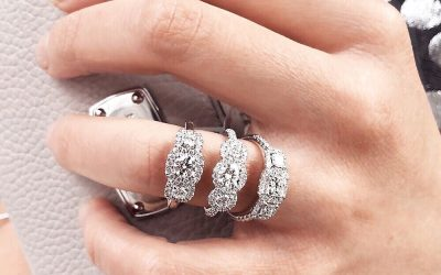 What Diamond Carat Size Is Right For You?