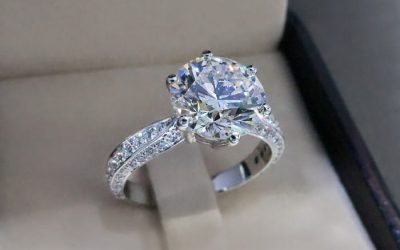 Can You Propose Without an Engagement Ring?