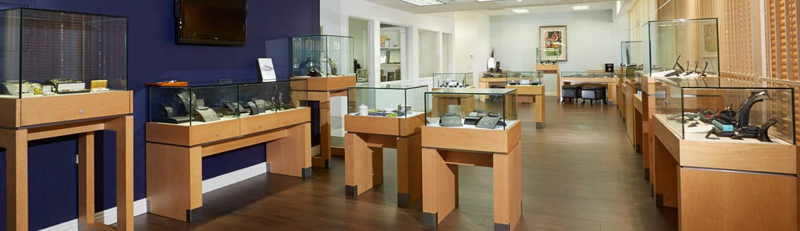 jewelry store orange county, About