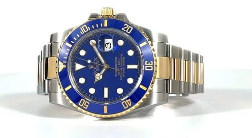 pre owned rolex services