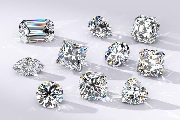 Ultimate Guide to the 4 C's of Diamonds: Cut