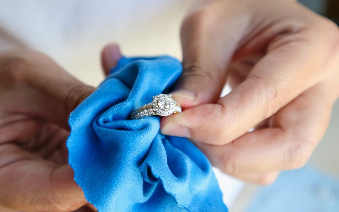 Tips for Cleaning Your Jewelry at Home