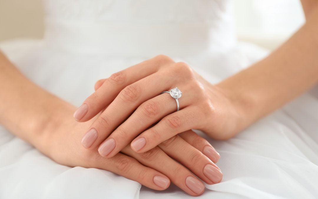 8 Things Couples Should Know Before Shopping for an Engagement Ring