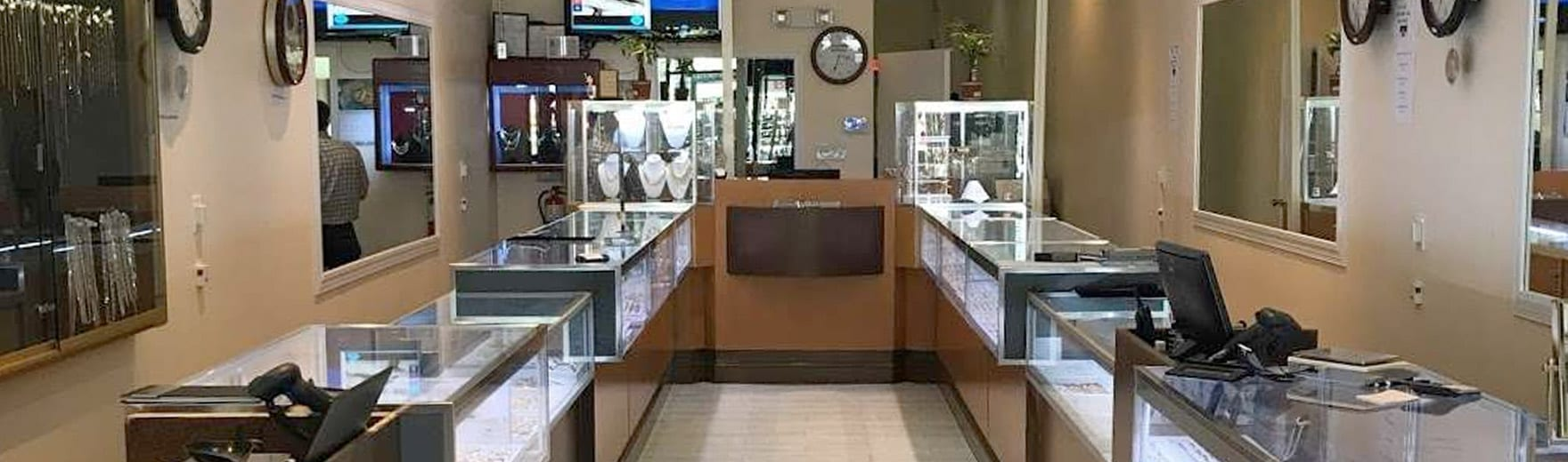 silver spring jewelers