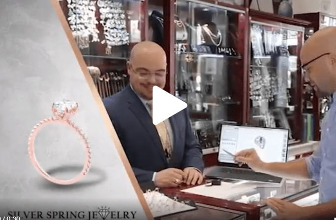Jewelry Store In Silver Spring
