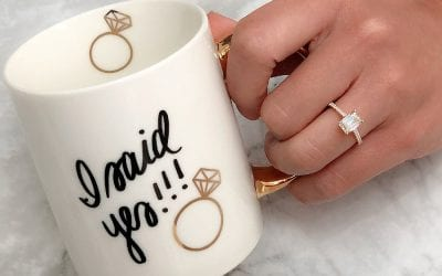 How To Afford Your Dream Engagement Ring!