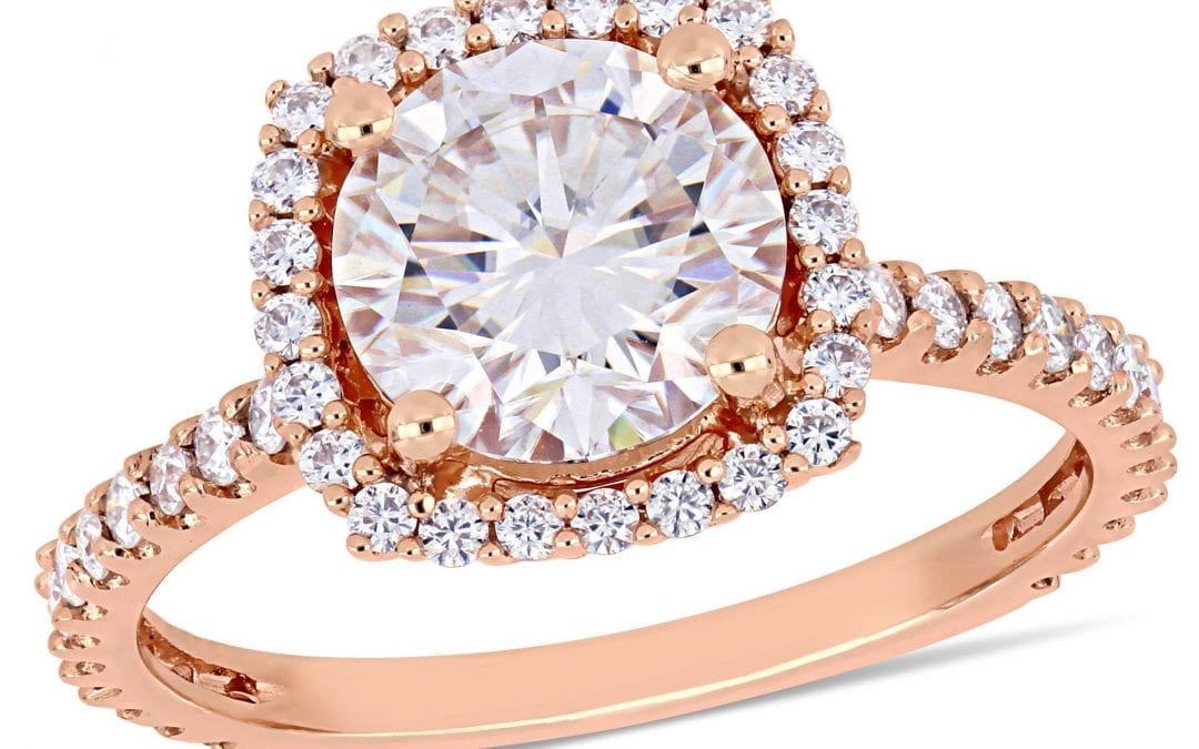Are Rose Gold Engagement Rings More Expensive?