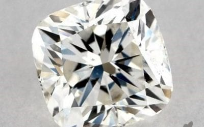 What Is Cushion Modified Diamond?