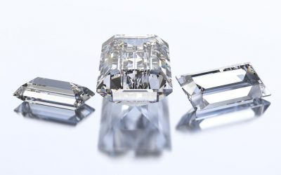What Is A Baguette Diamond?