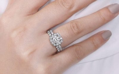 3 Most Popular Engagement Ring Styles for Millennials
