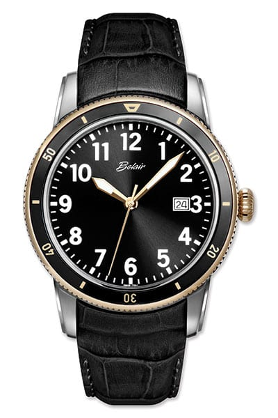 Belair Diver Mens Watch