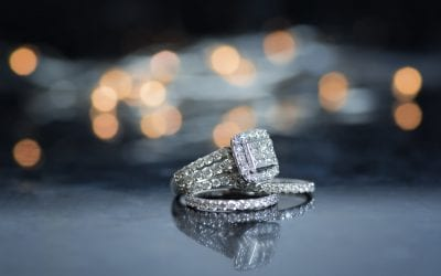 Everything You Need To Know About Wedding Bands