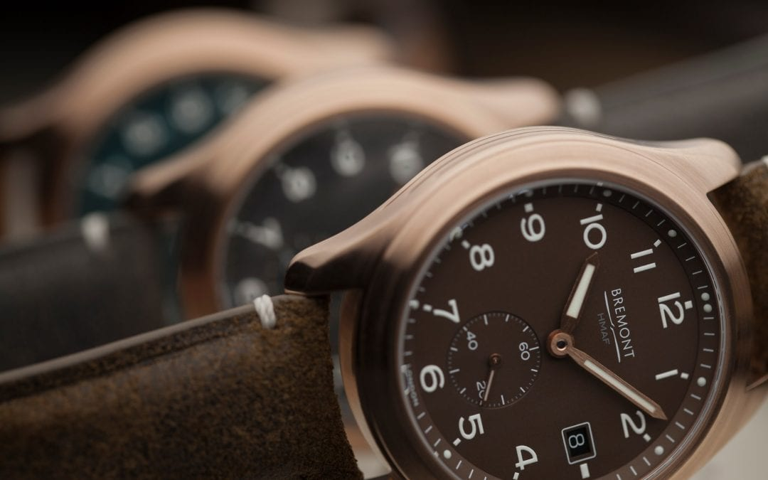 Brentwood Jewelry Brings Bremont Watches to Middle Tennessee