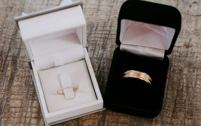 Engagement vs. Wedding Rings: Here's What You Should Know