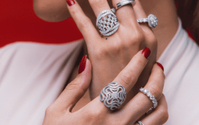 How To Polish a Ring or Band